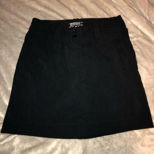 Nike Pro golf skirt